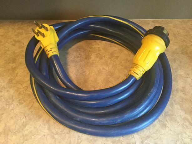 50 Amp RV Power Cord