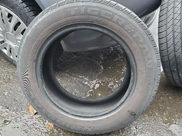 Used P175/65R14 Uniroyal M&S 6/32