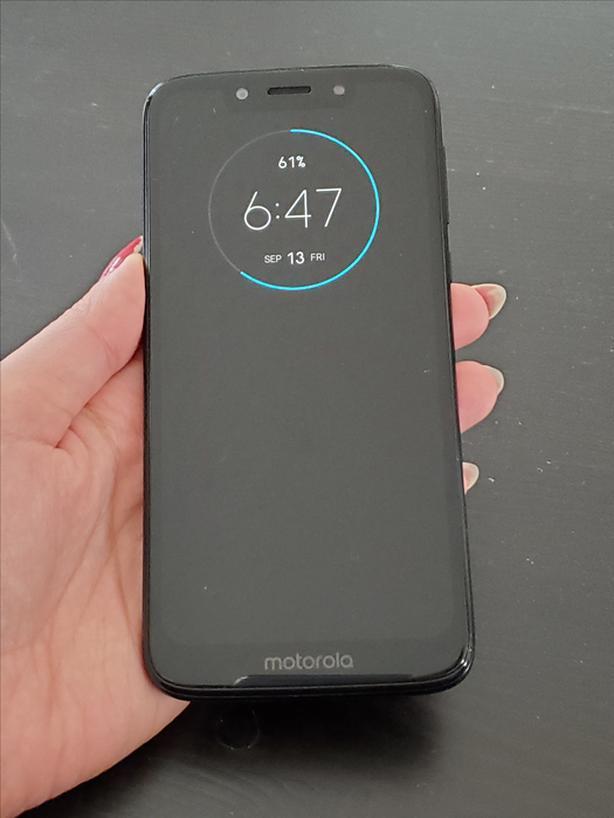 Motorola Moto G7 Play (Brand New & Unlocked Phone)