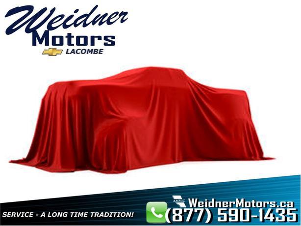2013 Chevrolet Silverado 1500 *H.D. Trailering Pkg*