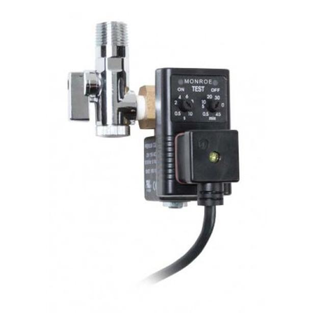 Techquip TQ-MD-EAD Electronic Drain Valve