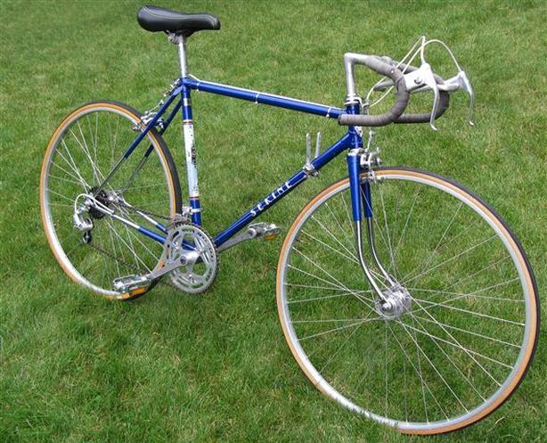Vintage Road Bike ~ Sekine SHS