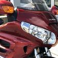 2008 Honda Gold Wing Audio / Comfort / Navi / ABS