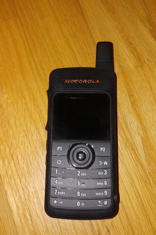 NEW Motorola Mototrbo UHF 2Watt DMR Handheld Radio