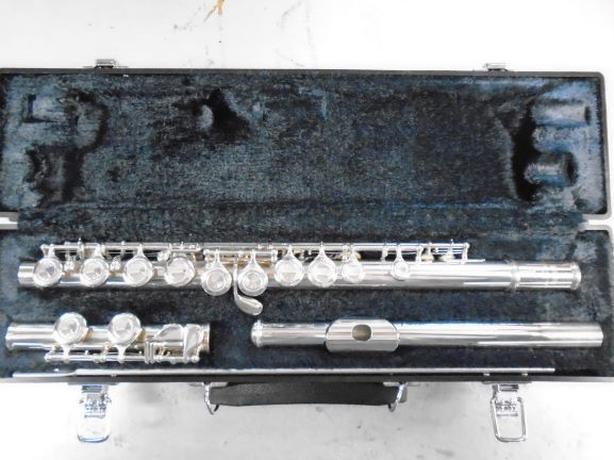 Yamaha 225S Flute