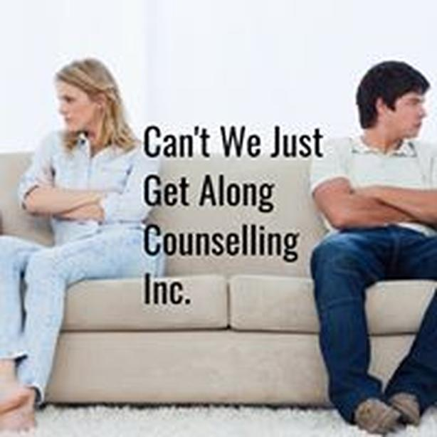 Can't We Just Get Along Counselling Inc.