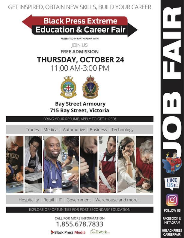 Education and Career Fair