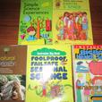 Science Teacher Resource Books