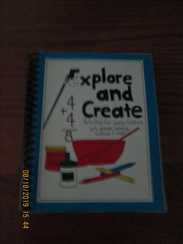 Primary Teacher Resource Book