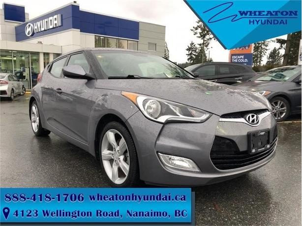 2014 Hyundai Veloster - Heated Seats -  Backup Camera - $39.83 /Wk