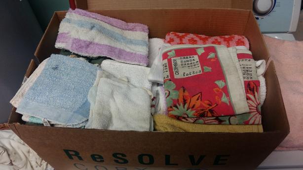 Towels & Linens