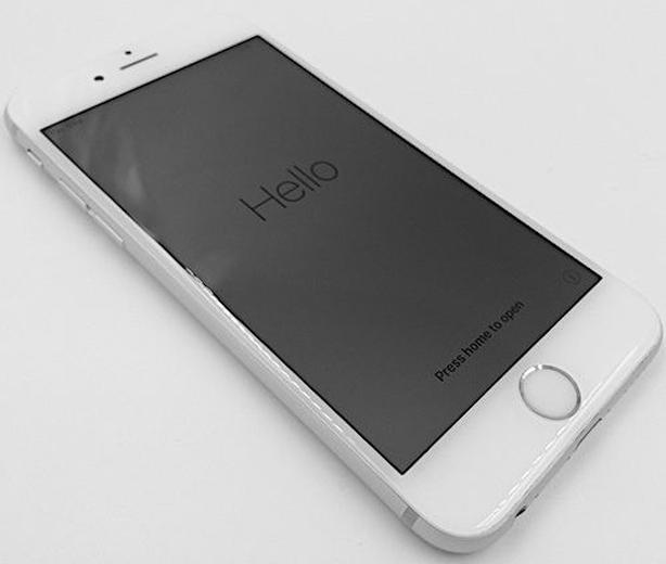 iPhone 6 Gold, 16gb, bell/virgin