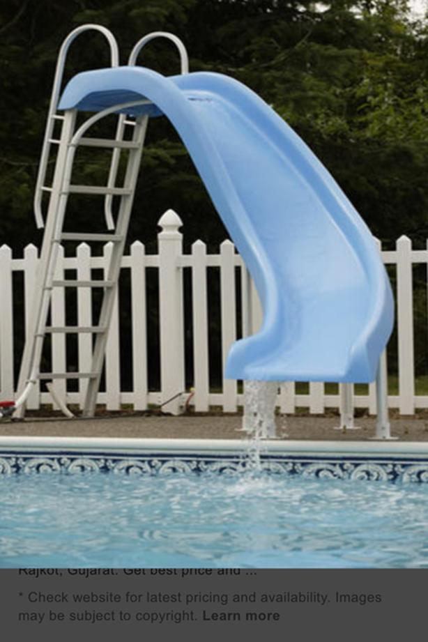 WANTED: pool slide