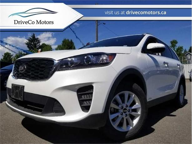 2019 Kia Sorento LX 2.4L AWD  - Heated Seats