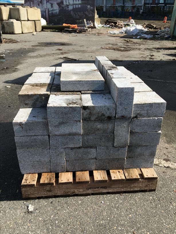 Marble Tiles, Stone, Pavers, Wall Caps & More! Must Go!  OFFERS