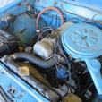 Rare and solid Datsun truck