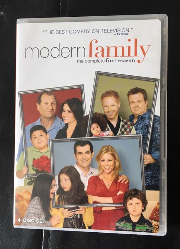 Modern Family Season 1