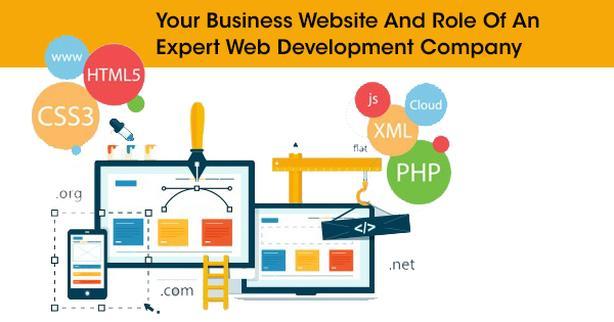 Hire Expert Web Design and Development Company in Edmonton