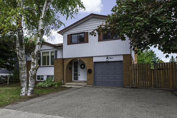 3 Avonmore Cr, Orangeville EXCLUSIVE Real Estate Listing