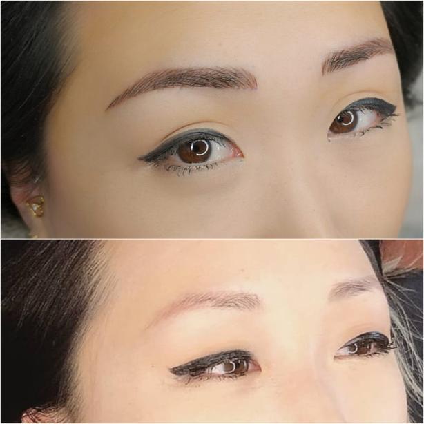 Microshading (Permanant Makeup)