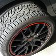 Winter Tire and Wheel Package