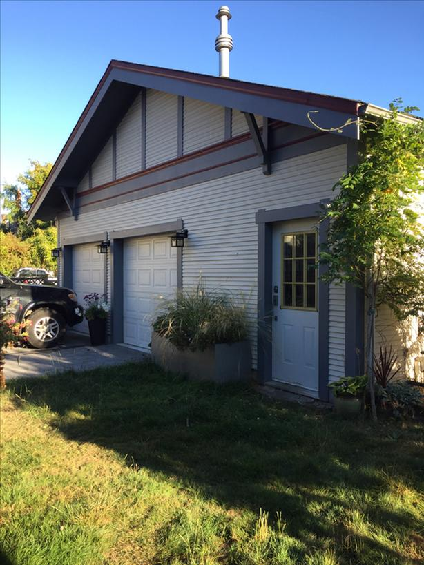 Storage/Studio Space For Rent in Downtown Victoria/Cook Street Village -