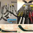 Integral Hockey Stick Repair Business
