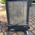 Catalytic Wave 8 heater