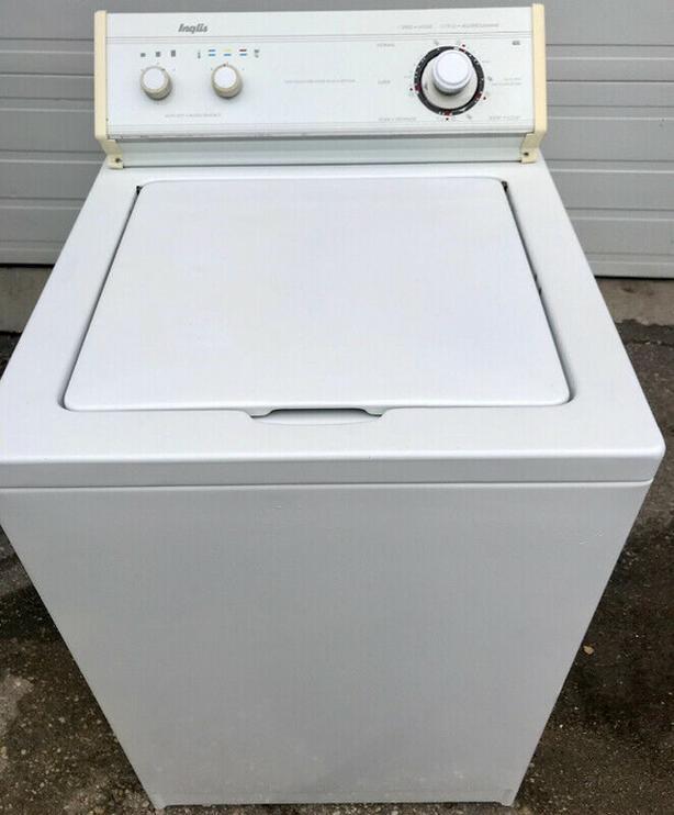 Compact INGLIS Washer