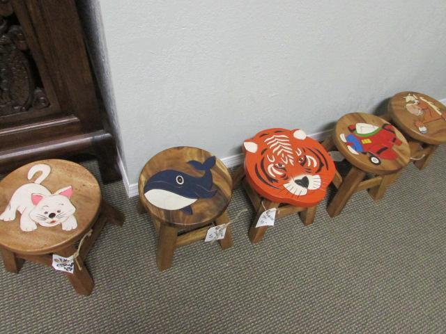 Yoga Pillows Cotton Organic Furniture Teak Red Wood Come