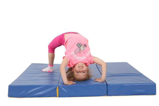 LIMIKIDS - Folding Exercise Gym Mat