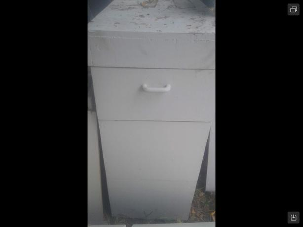 FREE: work shop cabinets and shelf