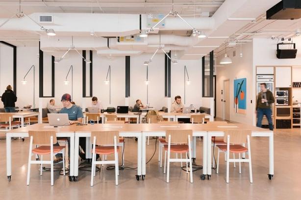 Office for Rent - 176 Yonge Street, Toronto, M5C