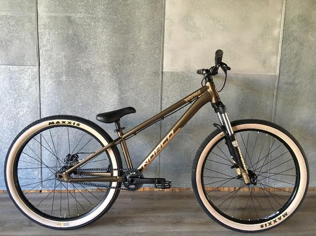 2020 Norco Rampage 1 Long