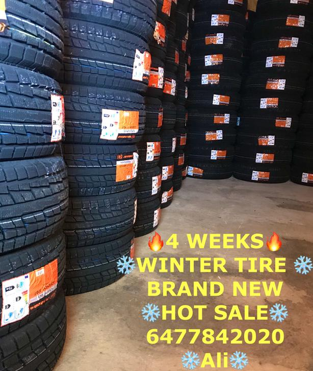 Winter tire❄️ brand new ❄️hot sale ❄️