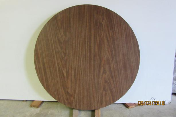 36  INCHES ROUND TABLE