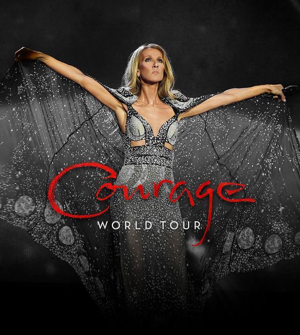 Celine Dion Tickets Saskatoon