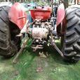 Massey Ferguson FE35 Diesel Tractor