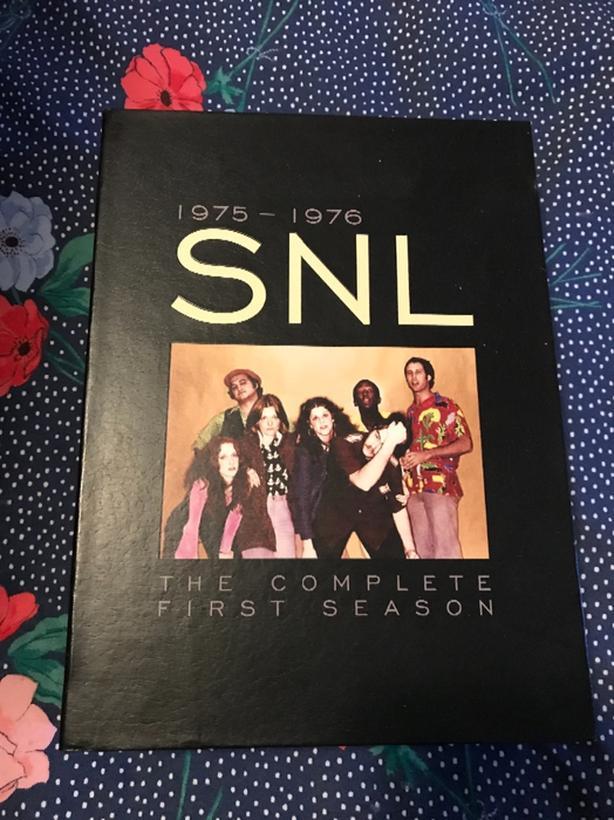 SNL complete first season