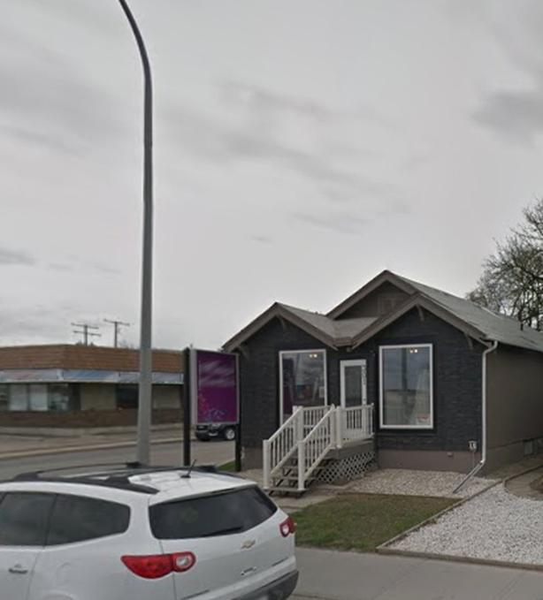 """Sale on Commercial Property and Building on """"301 Victoria Ave.; Regina; SK."""""""