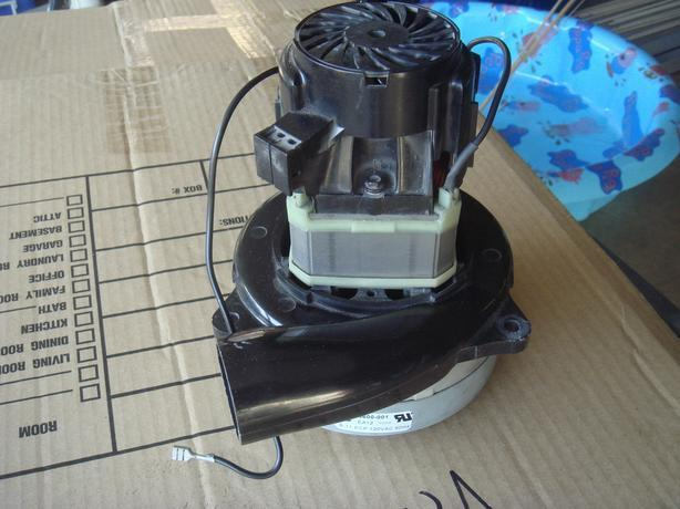 Kenmore Central Vacuum Motor (Motor Only)