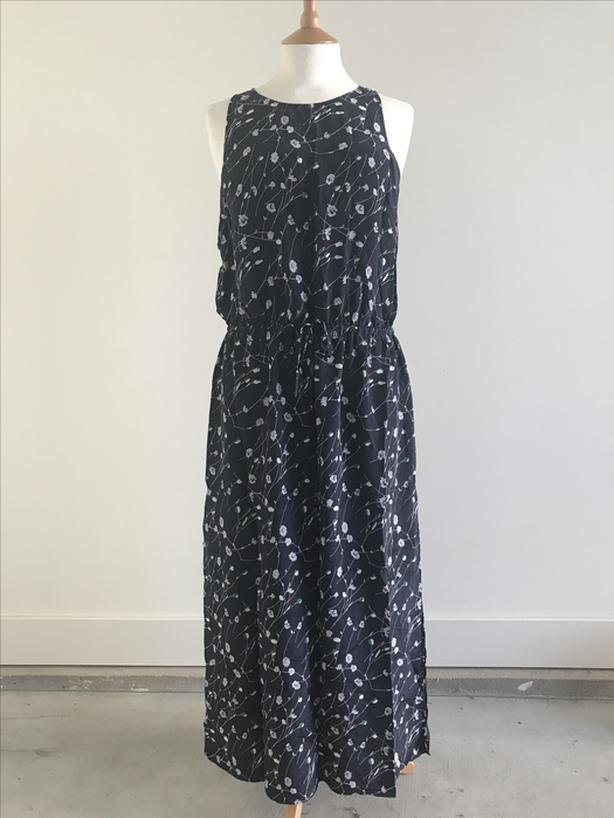 Club Monaco Silk Dress (New)
