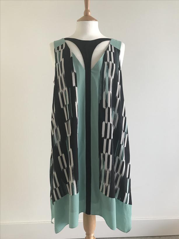 BCBG Dress (New)