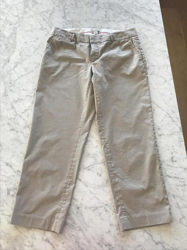 Banana Republic Cropped Pants