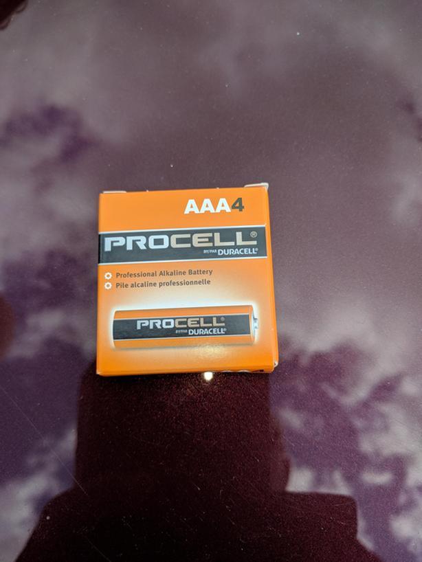 Duracell Bulk Pack Batteries, AA/AAA/C/D/ 9 Volts Batteries