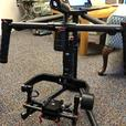 DJI Ronin M 3-Axis Gimbal for DSLRs and other video cameras