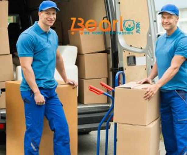 Bearlo: Movers & Moving Services 🌟Best Prices🌟Call US NOW