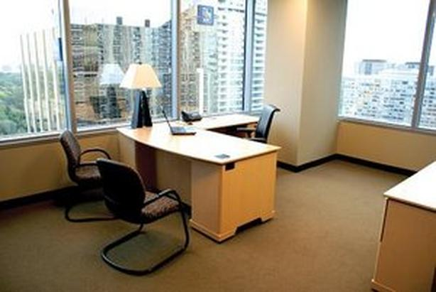 Office for Rent - 5000 Yonge St, North York, M2N