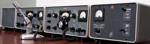 WANTED: Amateur Ham Radio Equipment