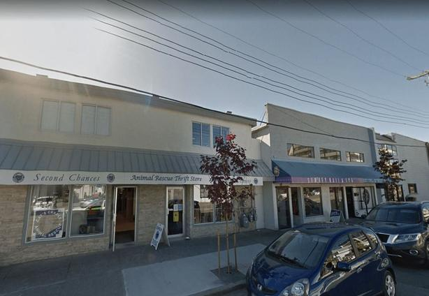 9780 Second St Commercial Unit for Lease